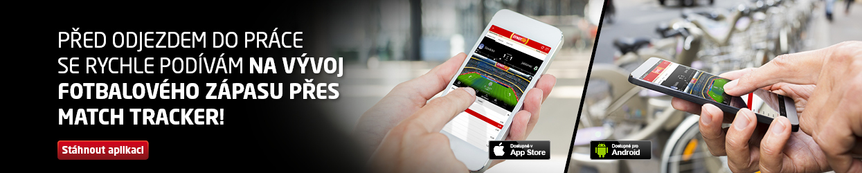Match Tracker iOS a Android
